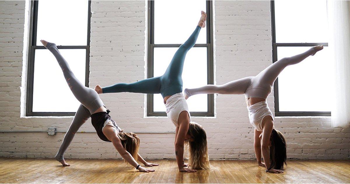 Different types of yoga explained: Ashtanga, Bikram, Yin and
