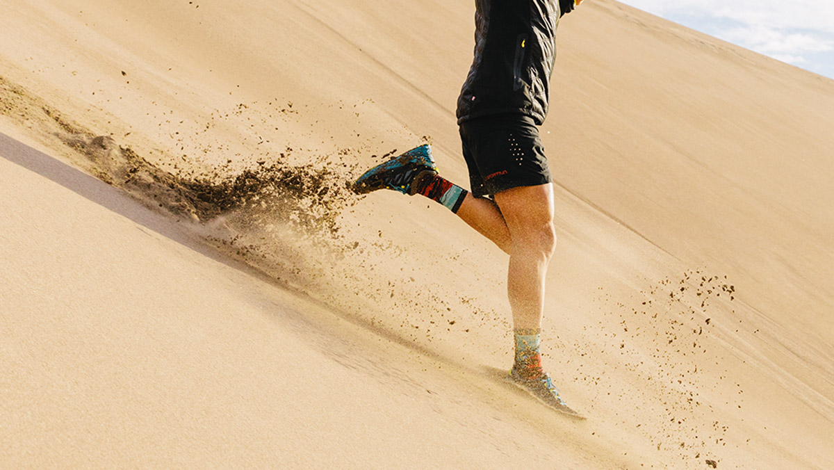 The best trail running shoes 2020