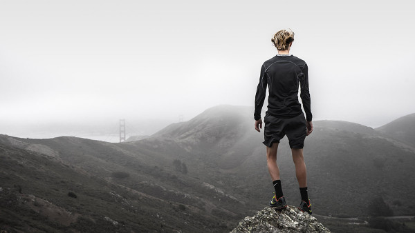 The best hiking and running base layers for men   Patagonia, Berghaus,  Lululemon, Soar