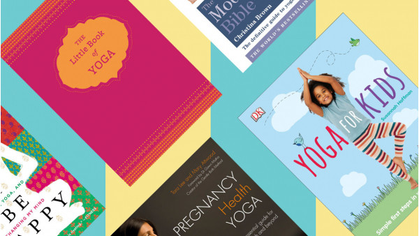 Yoga Reads 11 Inspiring Books That Will Change Your Outlook On Yoga