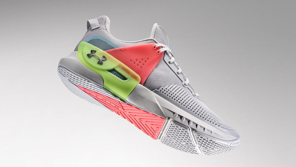 big sale a1c30 bc130 Under Armour's UA HOVR Apex is built for road running and ...