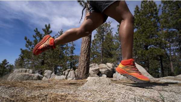 Hoka One One unveils new options for
