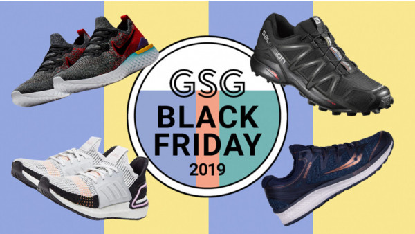 The best Black Friday deals for running shoes: Nike, Adidas