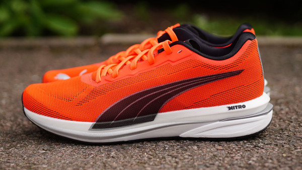 Review: Puma Velocity Nitro | One of the best value trainers of ...