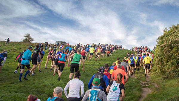 The best European running races to sign up for
