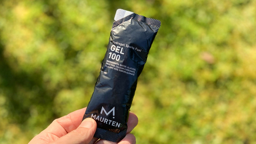 Best energy gels for running, cycling and endurance