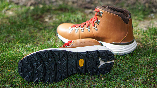 Review: Danner Mountain 600 boots