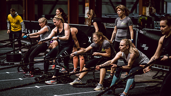 The best functional fitness competitions around the world