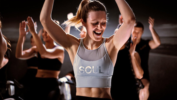 SoulCycle launches spin studio in London