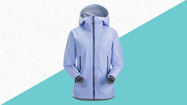 The best hiking jackets: North Face, Patagonia, Quechua and more
