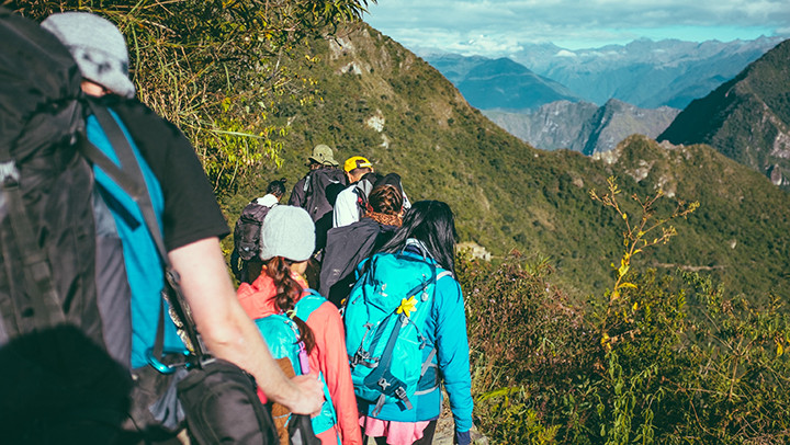 Why you should thru-hike