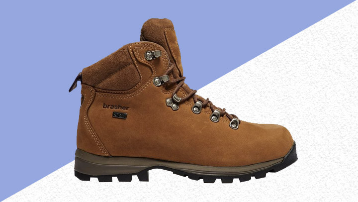 The best hiking boots for women