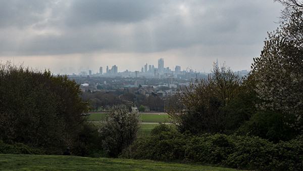 The best trail runs around London