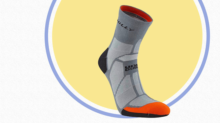 A buyer's guide to the best running socks