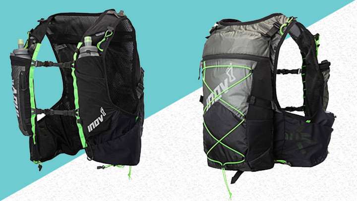 Best running backpacks for ultras, training and commuting