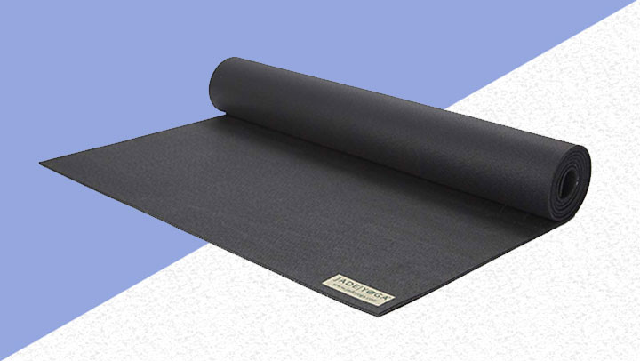 Best yoga mats: Durable, stylish and sustainable yoga mats