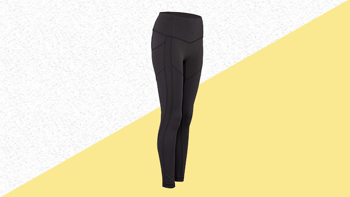 A buyer's guide to yoga pants