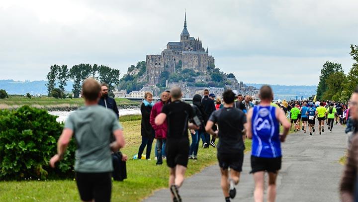 The best half marathons to enter around the world