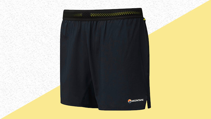 The best running shorts for men