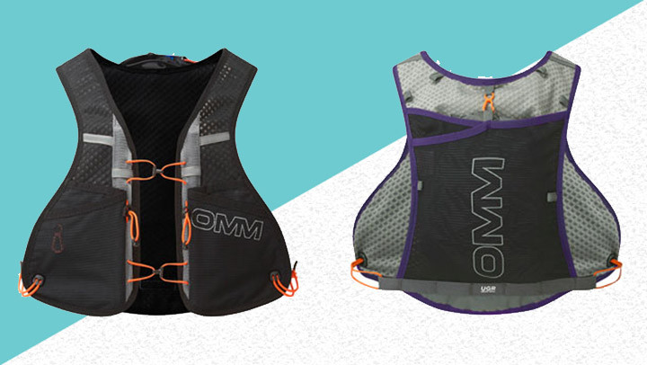 Best running backpacks for racing and training