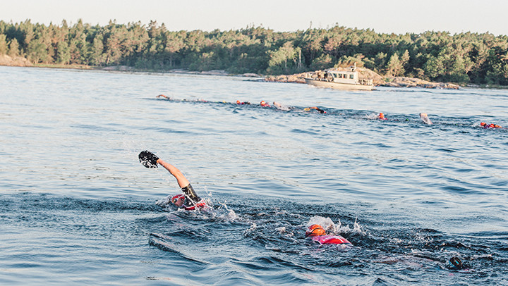 The Kit List: Swimrunner Helen Wikmar gives us the details of her essential gear