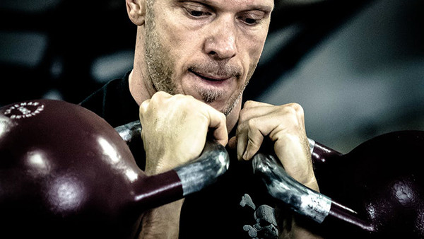 A buyer's guide to kettlebells