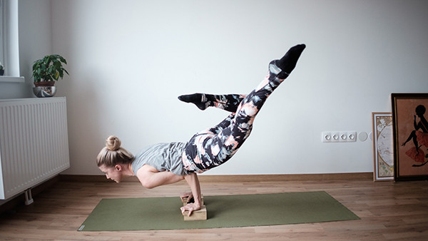 Yoga at home guide: How to get a quality session without leaving the house