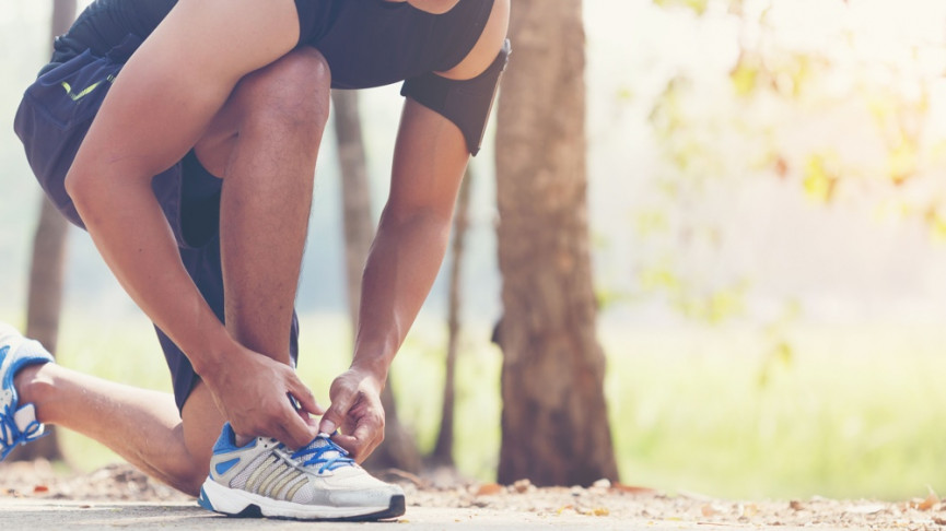 Shin splints explained: How to identify and manage this running injury