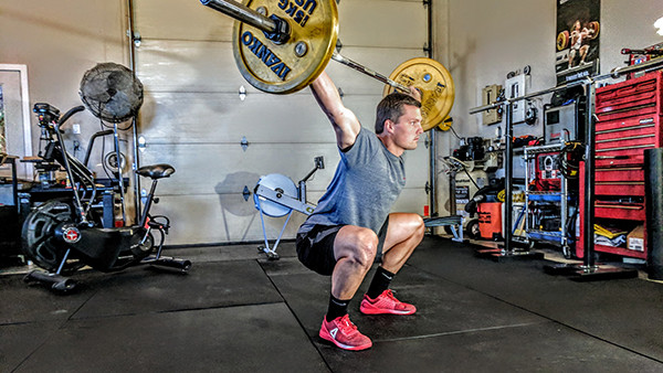 A beginners guide to CrossFit