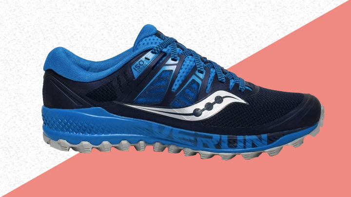 A buyer's guide to the best trail running shoes