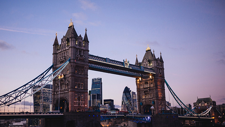 The Best London Running Routes