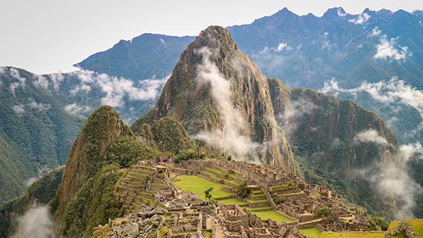 The most unmissable world treks