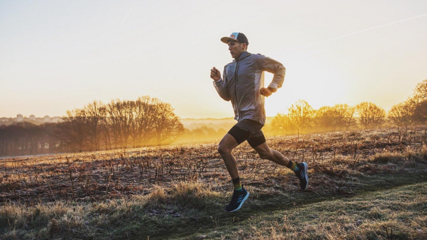 The Kit List: Pro ultrarunner Tom Evans gives us a tour of his essential gear