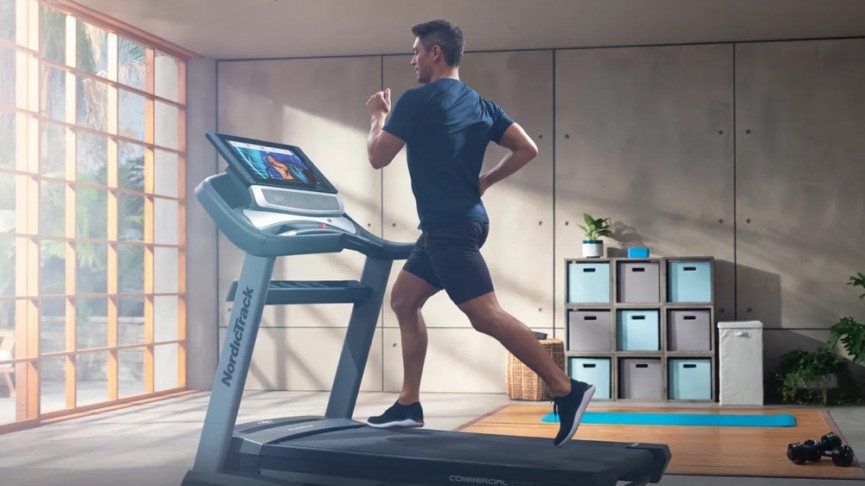 Treadmill training vs running outdoors – how to get more from you sessions
