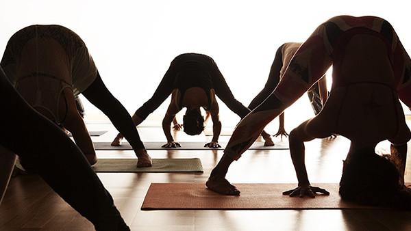 Best London Yoga studios
