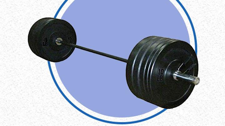 Your home gym wishlist