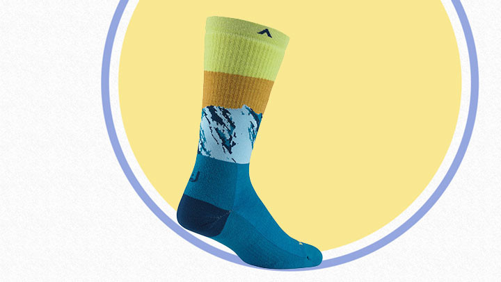 The best hiking socks