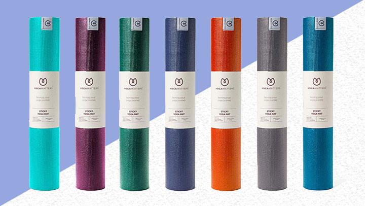 Best yoga mats: How to pick your perfect yoga partner