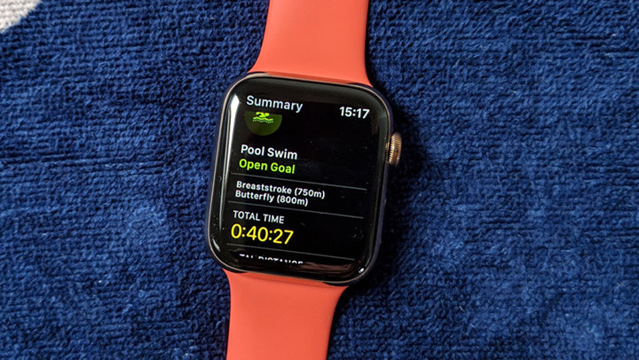 Keep tabs on your training with the best fitness trackers and smart watches