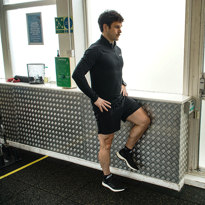 Ask a physio: Illiotibial Band Friction Syndrome and how to fix it