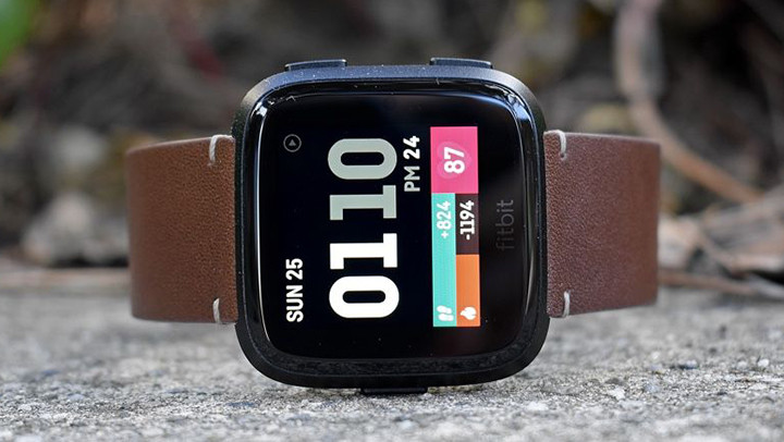 Best fitness trackers for GSG