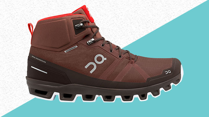 On launches new range for outdoor adventures