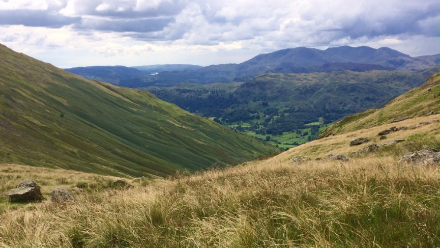 Coast to Coast walking guide: Tough on the feet but tonic for the mind