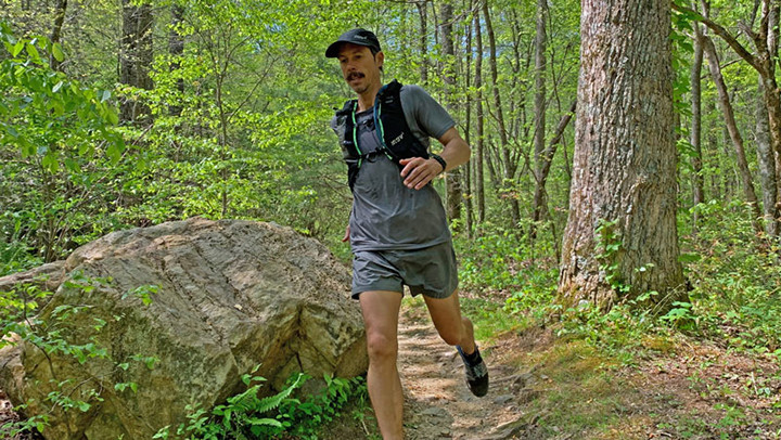 British runner to attempt 2189-mile Appalachian Trail record