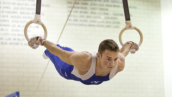 Why adult gymnastics is the killer training method you need in your life
