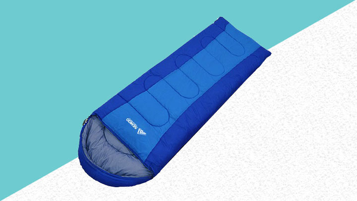 A buyer's guide to sleeping bags