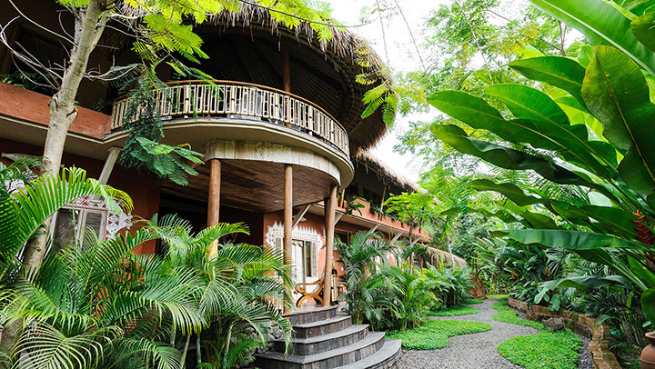 Monday Wanderlust: Create your perfect yoga retreat in Bali