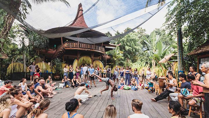 Monday Wanderlust: Create your perfect yoga retreat in Bali