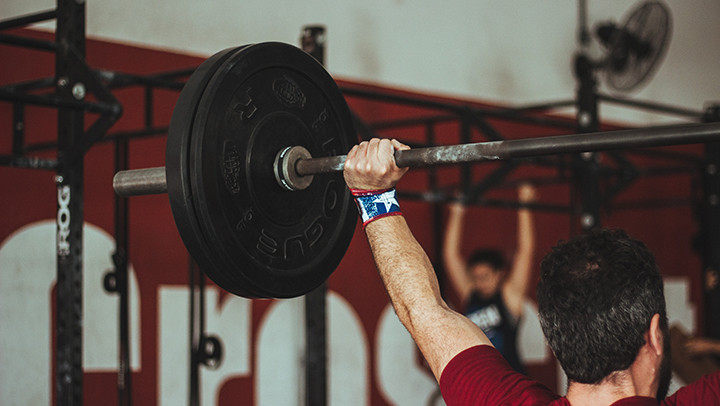 CrossFit: A beginner's guide to training and competing