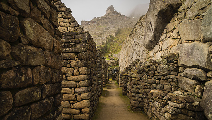 Hiker's Guide: The Inca Trail